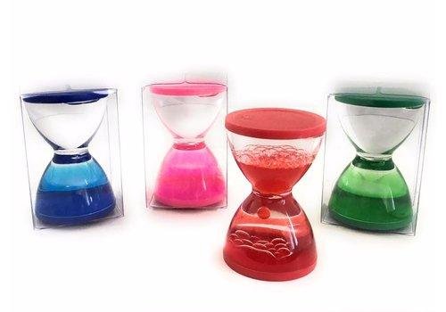 handee Products Mini Liquid Timer dauphin