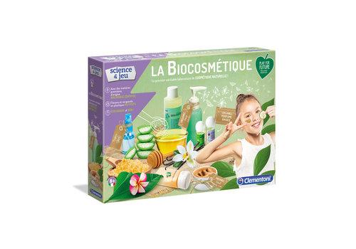 Clementoni La biocosmétique