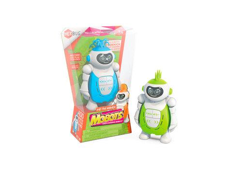HexBug Hexbugs Mobots Mimix