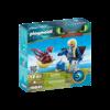 Playmobil Astrid avec Globeglobeur