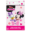 Cartes à jouer jumbo Minnie Mouse