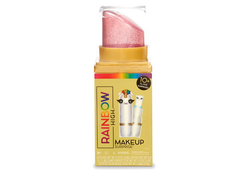 Rainbow High - Makeup surprise asst. d.8