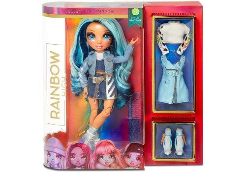 Rainbow Surprise-Fashion Doll SkylerBradshaw
