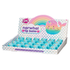 3C4G 3C4G- Yummy flavour lip balm Narwhal assorted