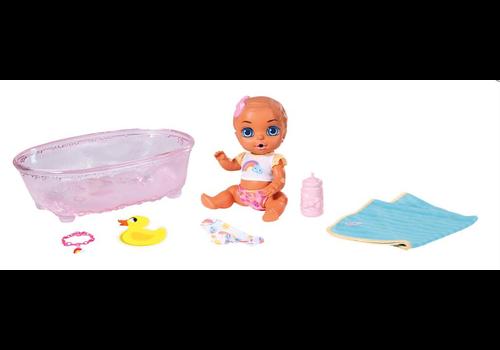 BABY born Surprise-Magic Bathtub Surprise-Bleu(20)