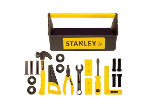 Stanley Jr Stanley Jr. - Ensemble Coffre avec 20 outils(0920)