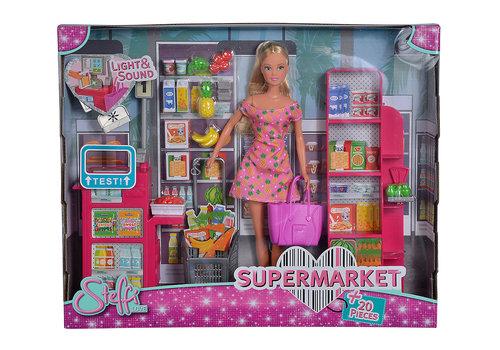 Steffi Love - Supermarché