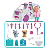 Evi Love - Centre mobile vétérinaire 2-en-1(10/20)