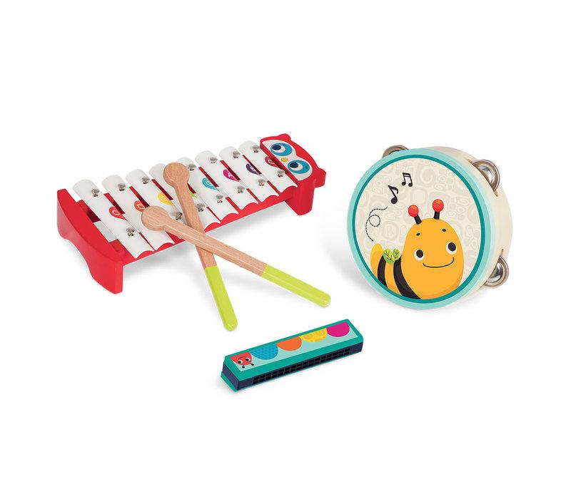 B.Baby - Instruments Mini Melody Band