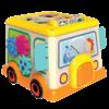 """little moppets Camion d'activités """"Mon premier autobus scolaire''"""