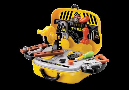little moppets Ensemble de jeu - outils