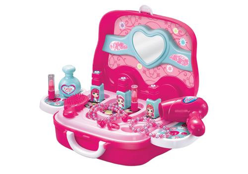 little moppets Ensemble de jeu - Princesse