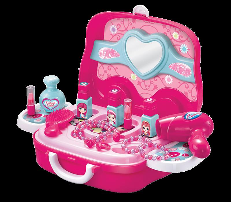 Ensemble de jeu - Princesse