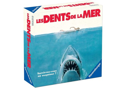 Ravensburger Les dents de la mer - Jaws