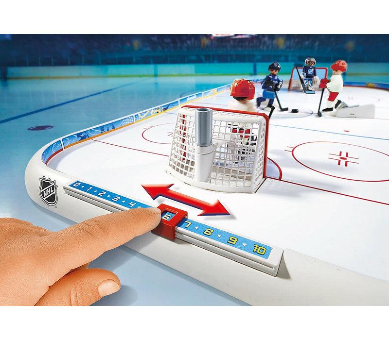 Aréna de Hockey NHL