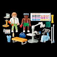 Cabinet de kinésithérapeute