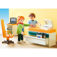Cabinet d'ophtalmologie