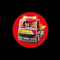 Camion de dépannage