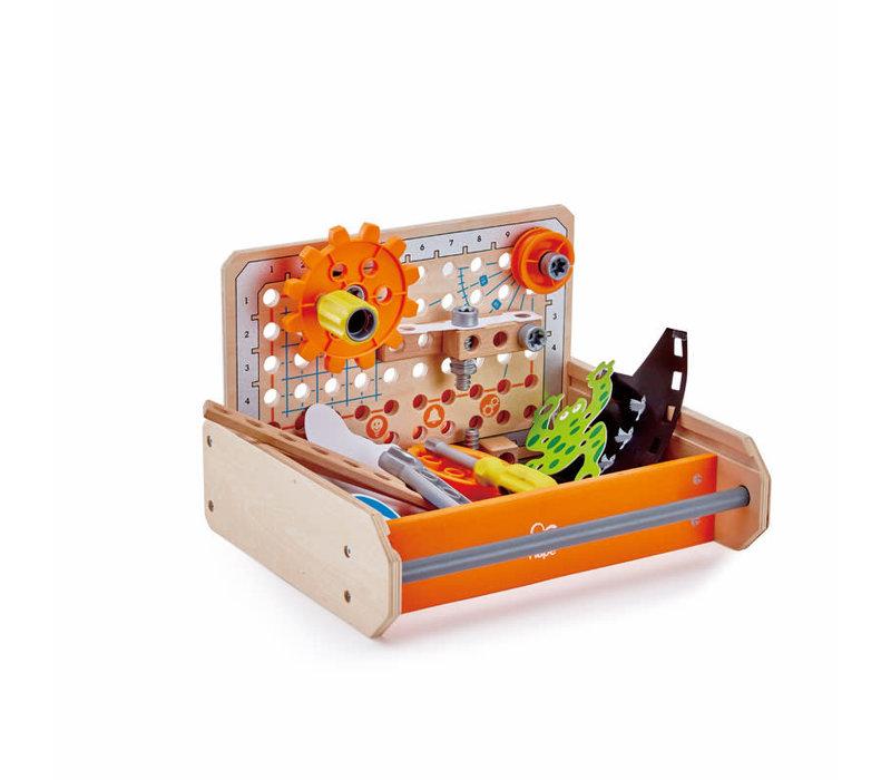 Boîte à outils pour expériences scientifiques