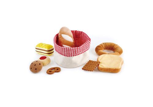 Hape Panier de pain pour enfants