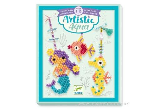 Djeco Artistic Aqua / Marins