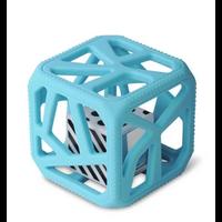 Chew Cube bleu