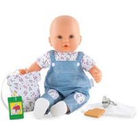 Coffret Gaby va à la crèche / Gaby goes to the nursey school set