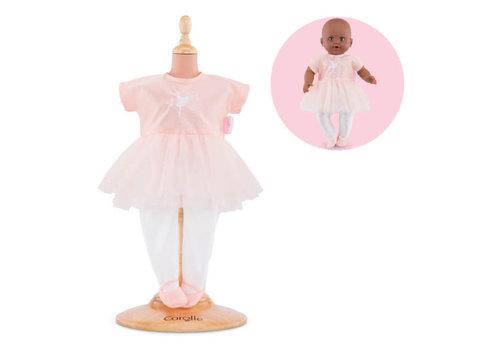 Corolle Combinaison ballerine pour poupée 14 pouces