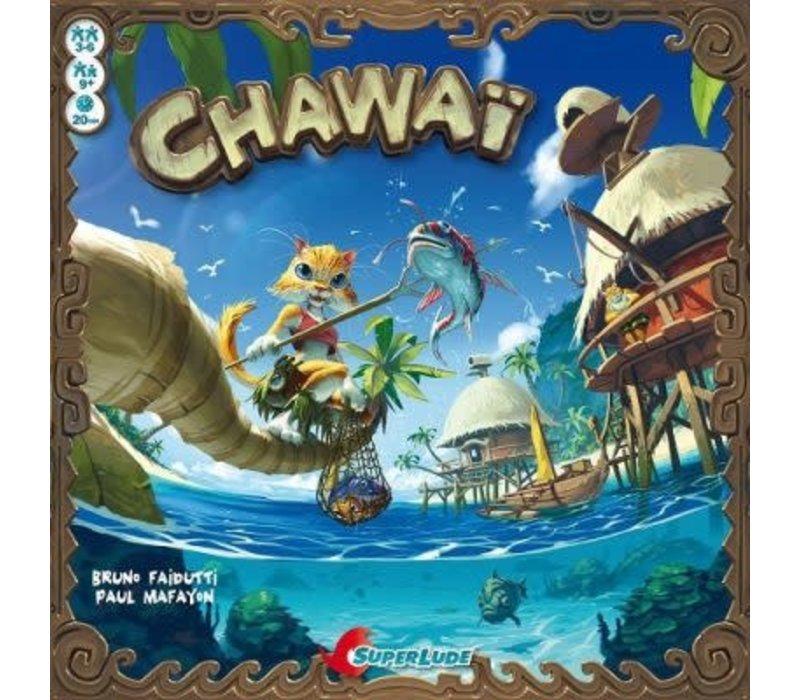 Chawai