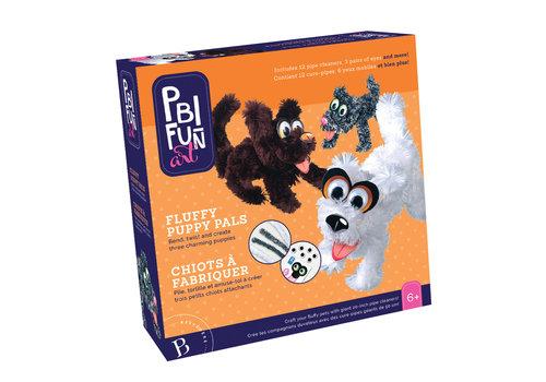 PBI Fun Art Chiots à fabriquer