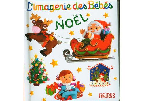 Noël L'imagerie des Bébés