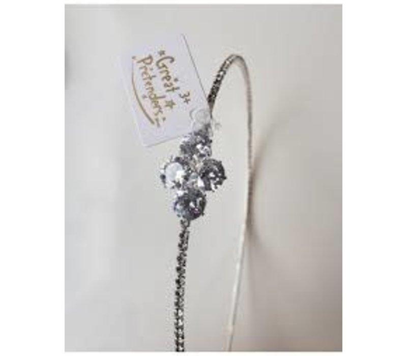 Boutique Diamante Headband