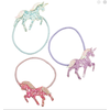creative education Boutique Pretty Pony PT Holders, 3 Pcs