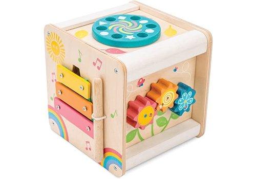 Petit Cube d'activités