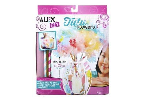 Alex Tutu flowers