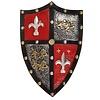 Great Pretenders Bouclier de chevalier 771877144356