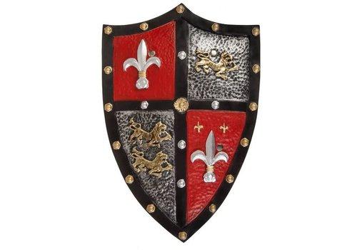 Great Pretenders Bouclier de chevalier