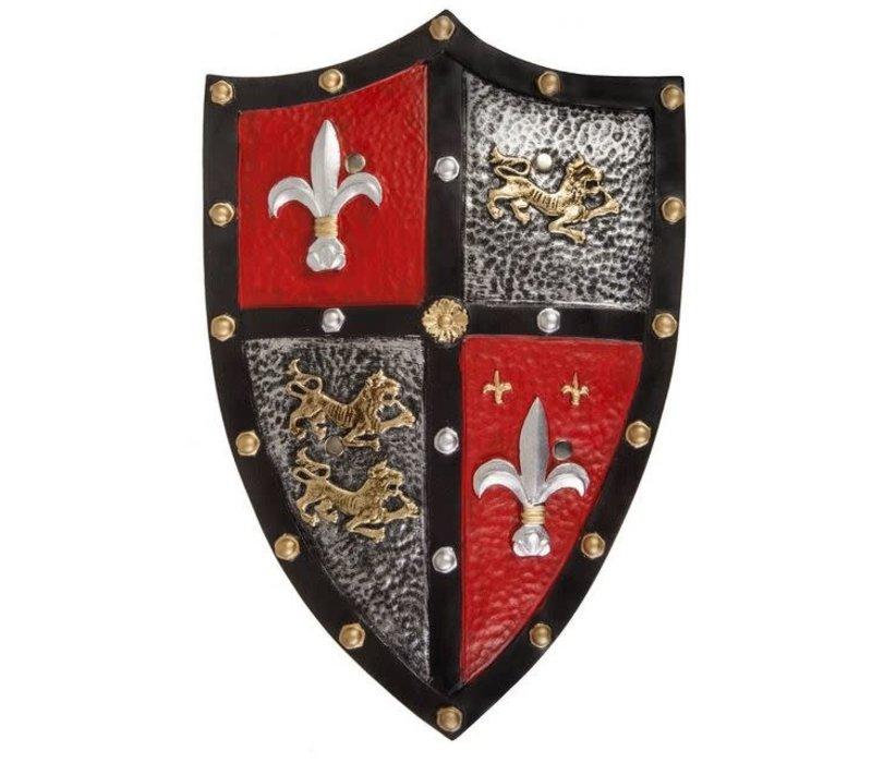 Bouclier de chevalier 771877144356