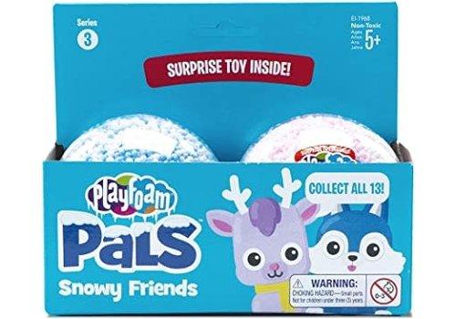 Educational Insight Playfoam Pals Snowy Friends