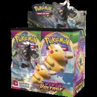 Cartes Pokemon - Voltage éclatant