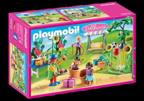 Playmobil Amenagement pour fete