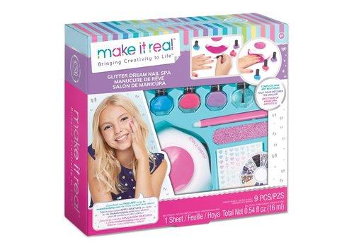 Make it Real make it real- manicure de reve