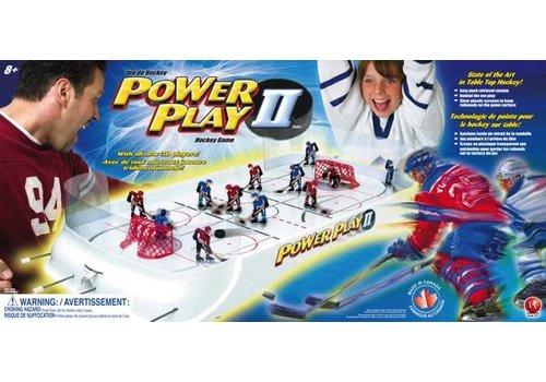 Irwin Toys Jeu Hockey Power Play 2