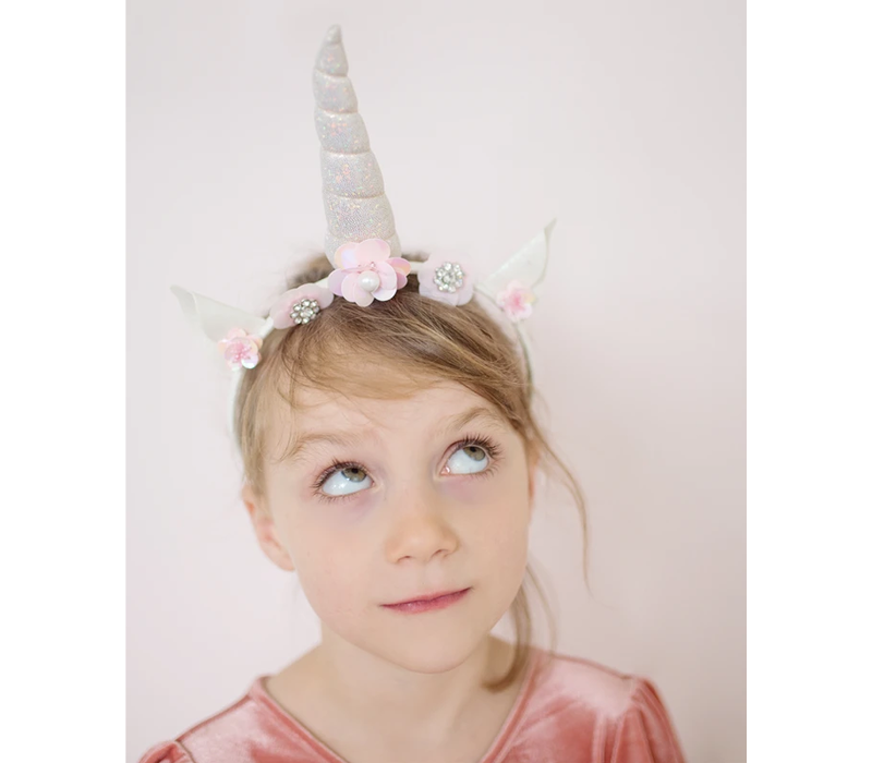 Boutique Believe in Unicorn Headband