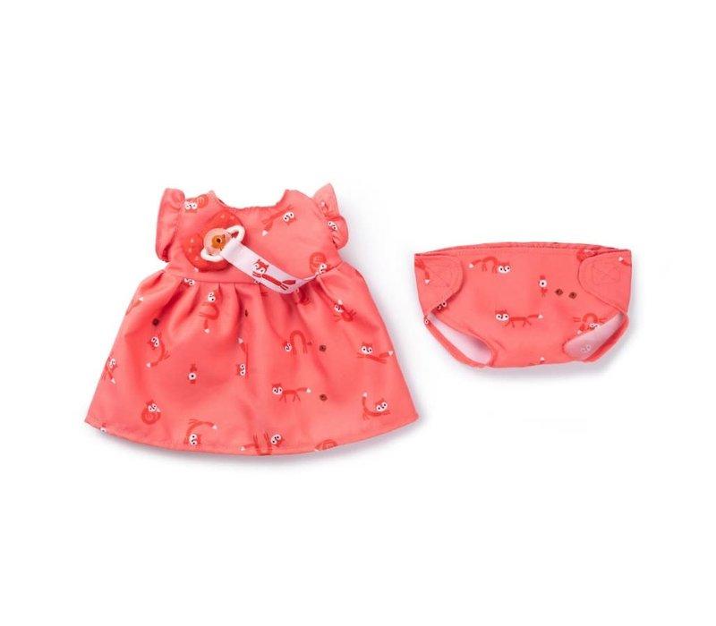 Bébé rose