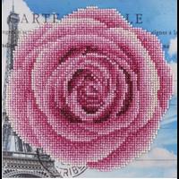 Diamond Dotz -Rose Diamond Art Kit Beginner