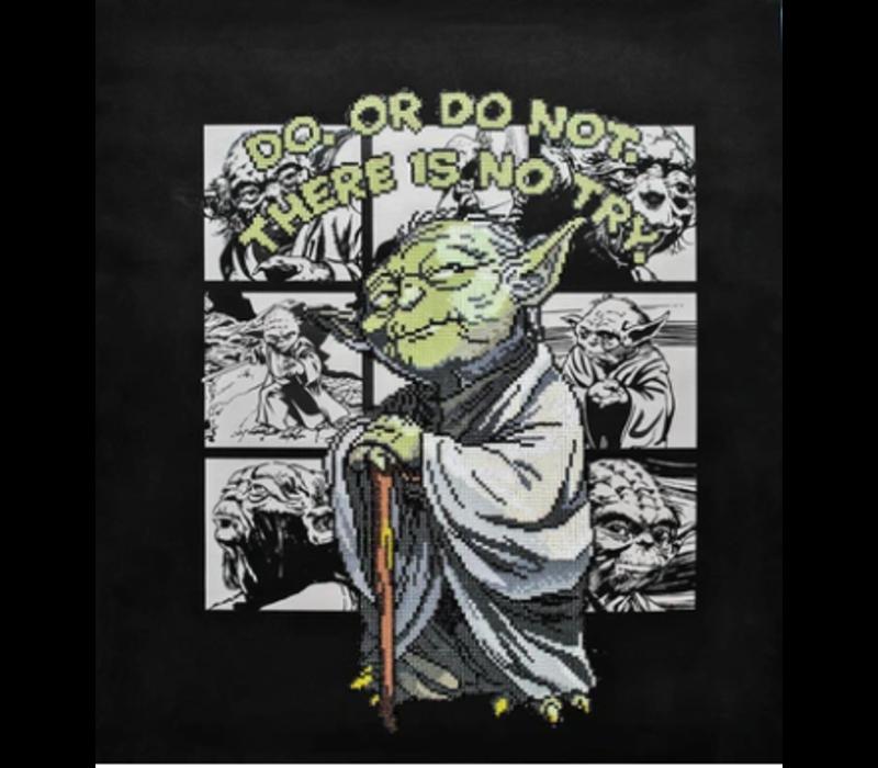 Diamond Dotz - Yoda