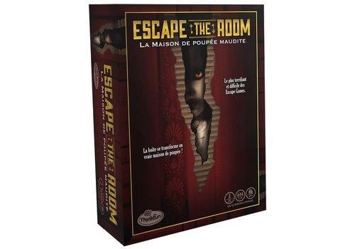 ThinkFun Escape the room - La maison de poupée