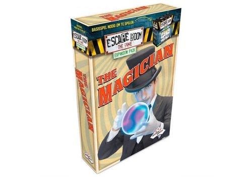 Gladius Extension - Le magicien