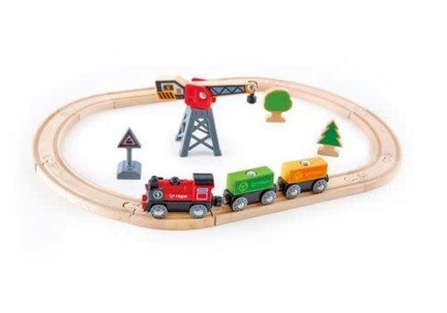 Hape Train cargo